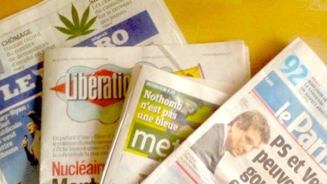 Revue de presse, notre sélection de la semaine (n°2)