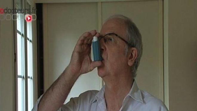 Asthme et corticoïdes : le vrai du faux