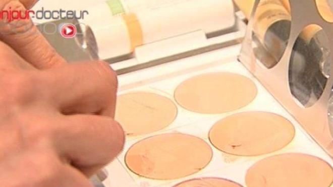 Allégations santé des produits cosmétiques : le cas Lancôme