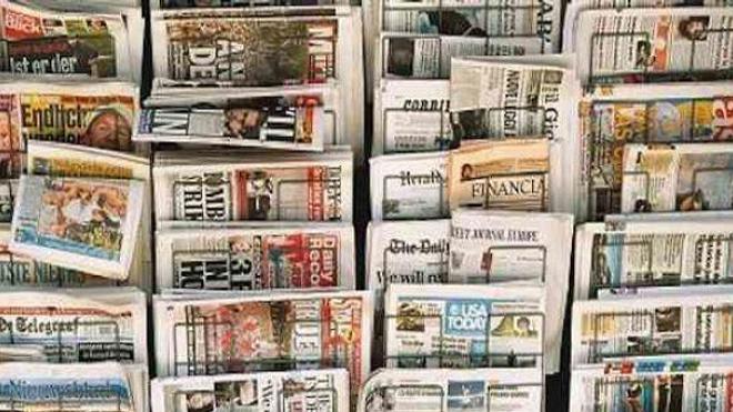 Revue de presse, notre sélection de la semaine (n°4)