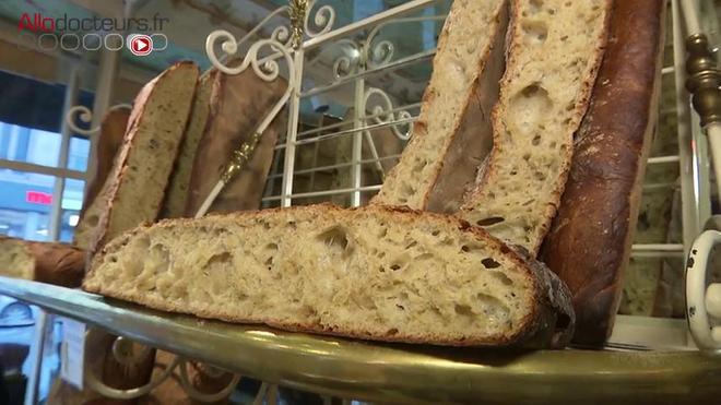 Les secrets de fabrication du pain