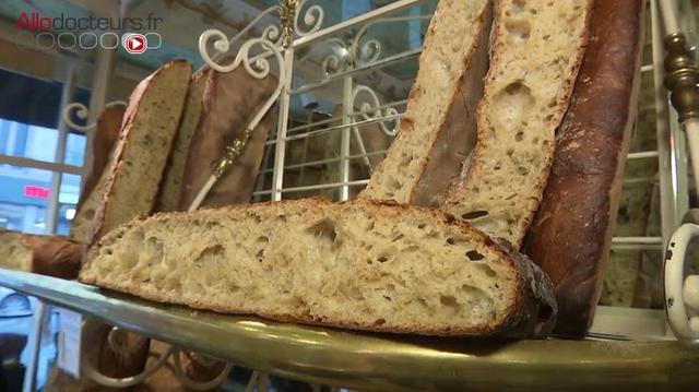Fabrication du pain : un savoir-faire unique