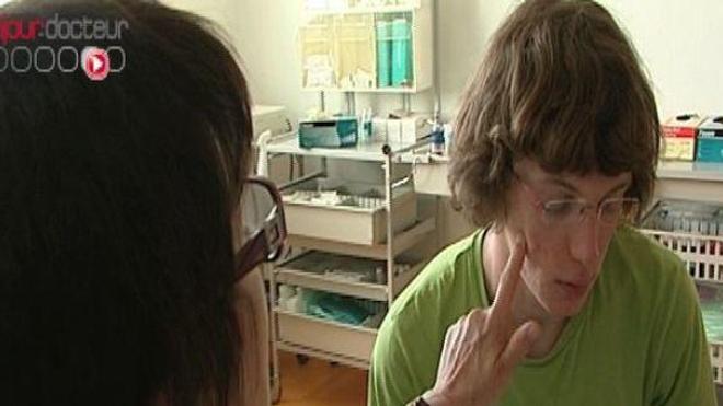 Un virus pour lutter contre l'acné ?