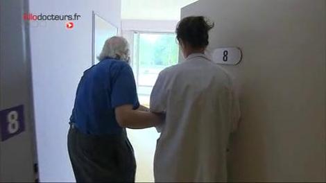 Alzheimer : gérer les troubles du comportement des malades