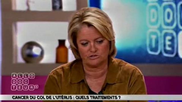 Cancer du col de l'utérus : le risque de récidive après une conisation ?