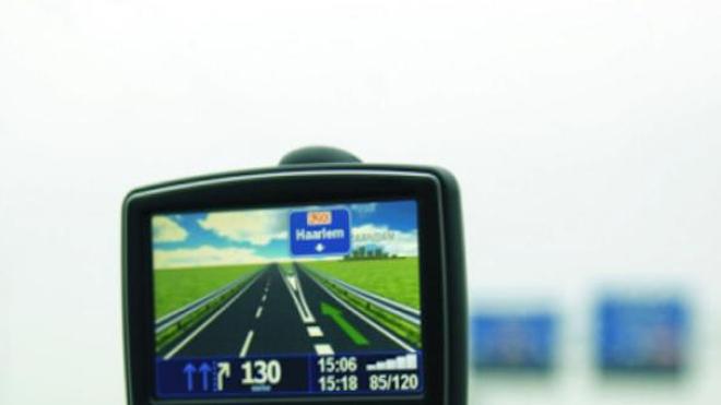 Pourquoi le GPS augmente le risque d'accidents de la route