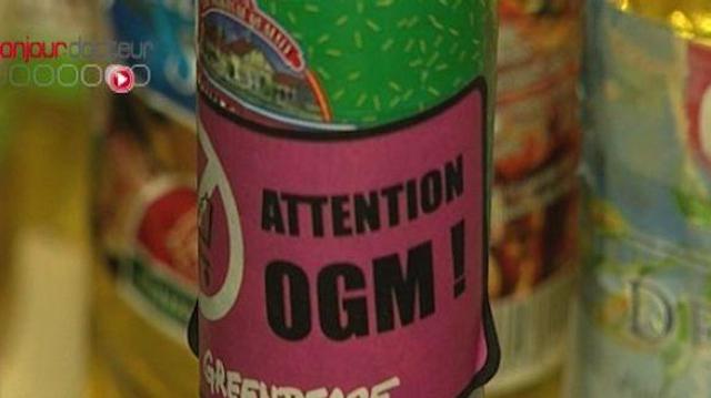 OGM : le coup de gueule des prix Nobel contre Greenpeace