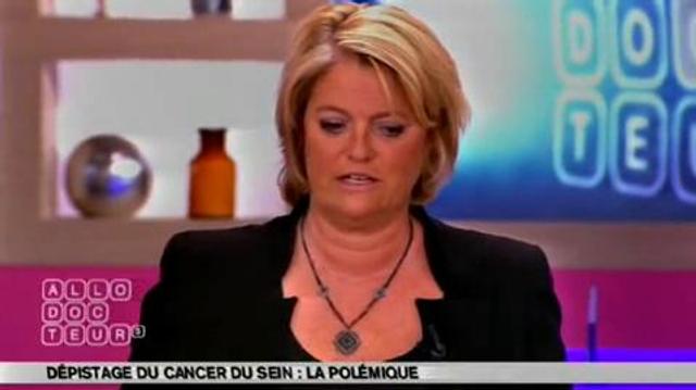 Un dépistage organisé du cancer du sein avant 50 ans ?