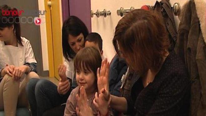 Prise en charge de l'autisme: les lacunes françaises