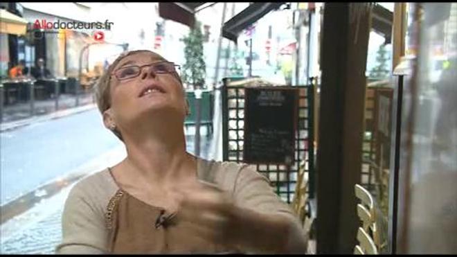 Reportage vidéo du 14 octobre 2012 : La neurostimulation au secours de la migraine ?