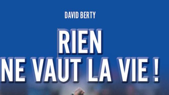 David Berty : l'ancien rugbyman et son combat contre la SEP