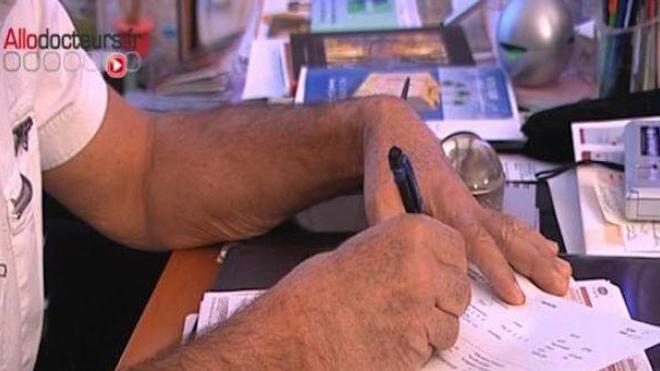 Le Dr Poupardin condamné à payer une amende
