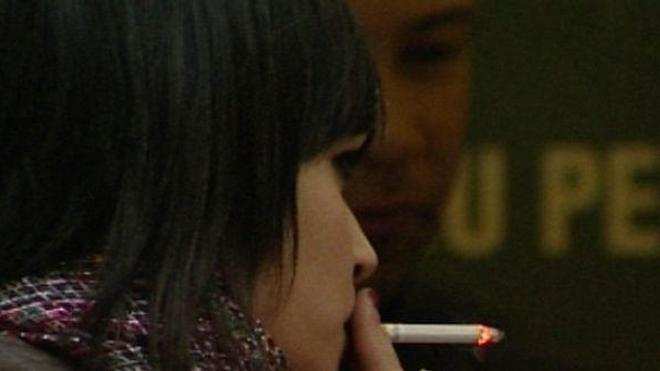 Arrêtez de fumer avant 40 ans et gagnez dix ans de vie !