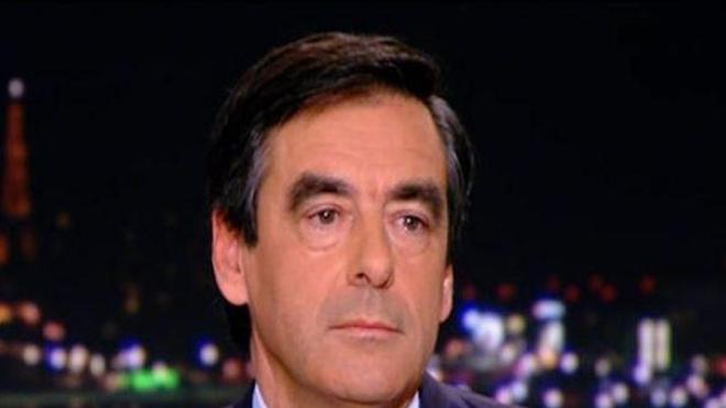 François Fillon soigné pour des calculs rénaux