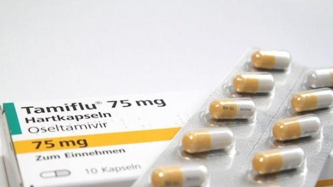 Grippe : le Tamiflu est-il inefficace ?
