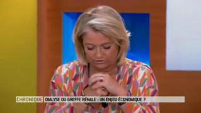 Rein : la greffe plus économique que la dialyse - Chronique de Maroussia Renard du 18 mai 2016