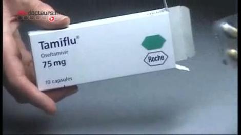 Grippe : bientôt un nouveau traitement pour les formes graves ?