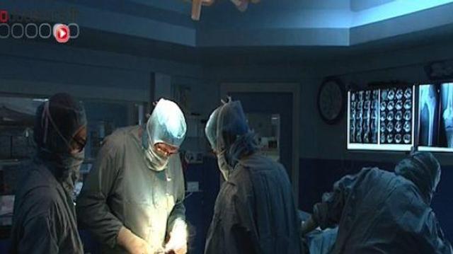 Première médicale : une prothèse de hanche posée en ambulatoire