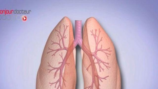 L'amoxicilline ne traite pas toutes les affections respiratoires