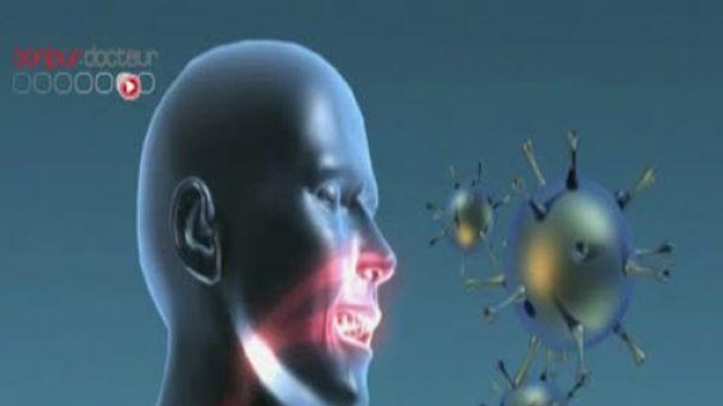 Attention, la grippe saisonnière débarque !