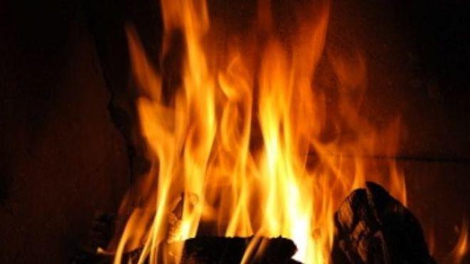 En Grèce, le retour du chauffage au bois pollue l'atmosphère