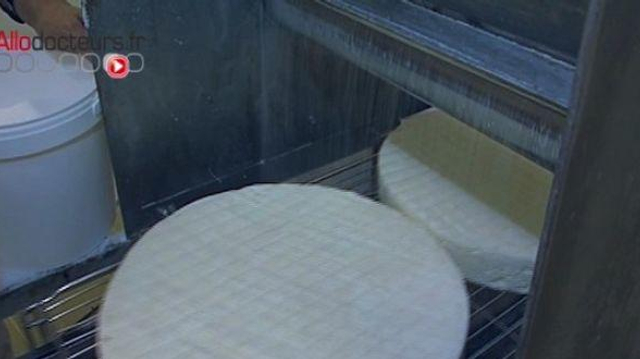 Listeria : la Fromagerie de Jussac rappelle ses fromages