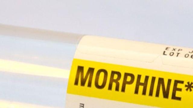 Pourquoi la morphine augmente parfois la douleur