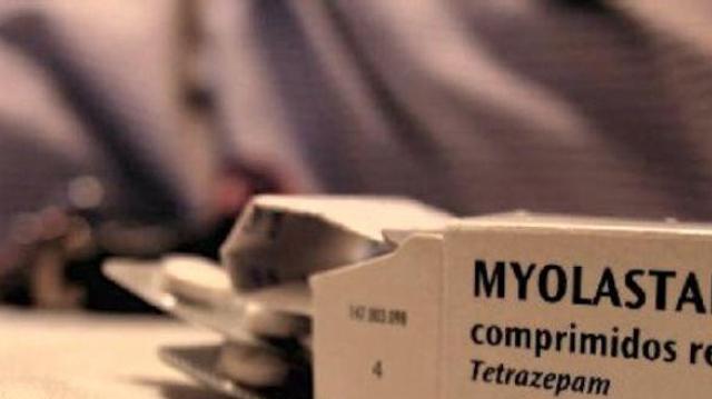 Le tétrazépam sous l'oeil des agences du médicament
