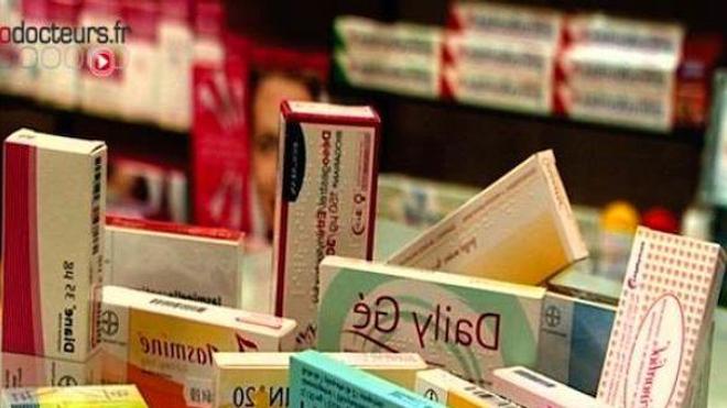 De quelle génération est ma pilule ?
