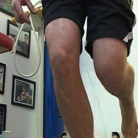 Sport : adoptez les bonnes postures!
