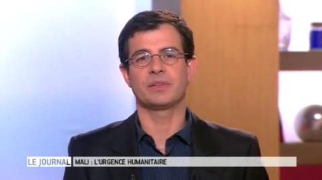 Mali : l'urgence sanitaire