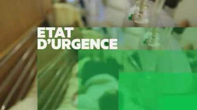 Enquête de santé : ''La vérité sur les Urgences''