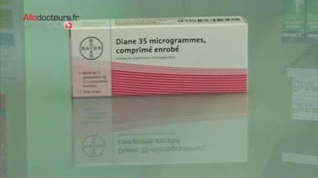 Diane 35® : carte d'identité d'un médicament qui fait polémique