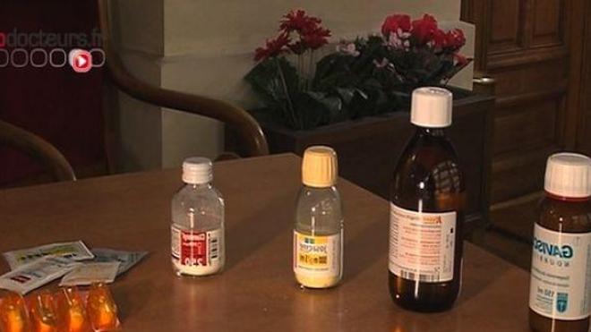 Enfants : le bon usage des médicaments