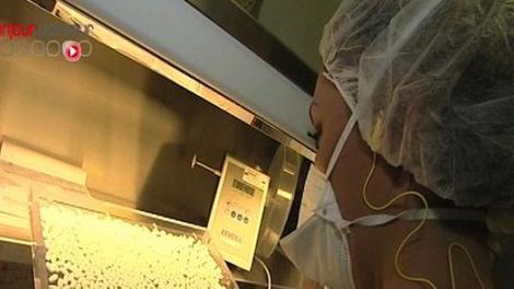Sécurité des médicaments : trois questions à Bruno Toussaint (Prescrire)