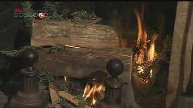 Cheminée : s'intoxiquer à petit feu ?