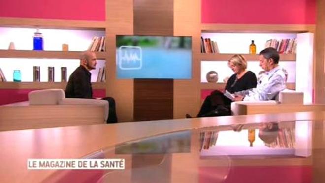 Entretien avec le Dr Christophe Fauré, psychiatre-psychothérapeute, auteur de ''Est-ce que tu m'aimes encore ?''