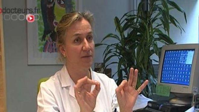 Les 15 ans du ''Magazine de la santé'' : les paroles du Dr Irène Frachon