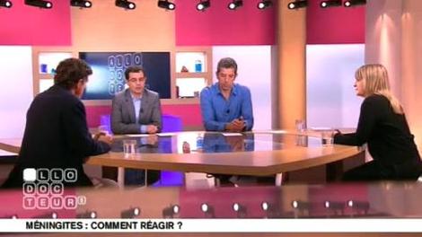 Méningite : les taches cutanées peuvent-elles révéler une autre maladie ?