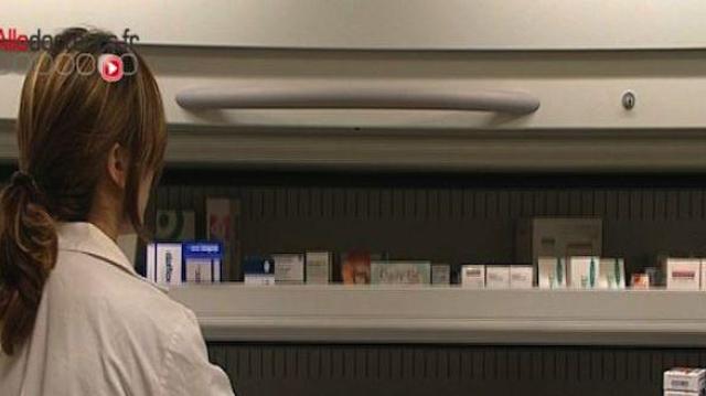 Médicaments : enquête sur la chaîne de distribution