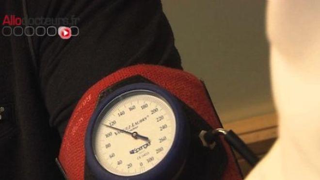 L'hypertension ''masquée'' enfin démasquée