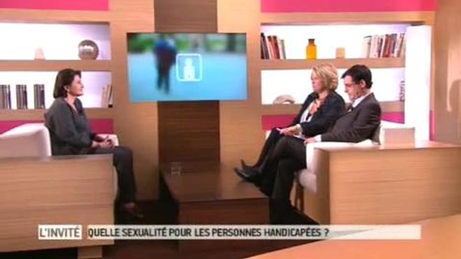 Entretien avec le Dr Michèle Naouri-Vischel, gynécologue sexologue