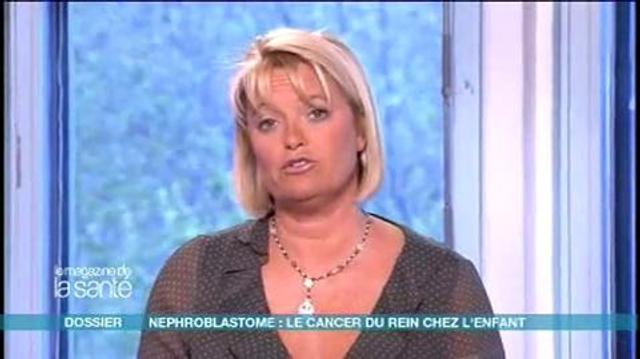Néphroblastome : le cancer du rein chez l'enfant