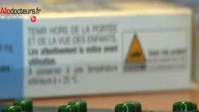 Baclofène : l'ANSM confirme ''des décès''