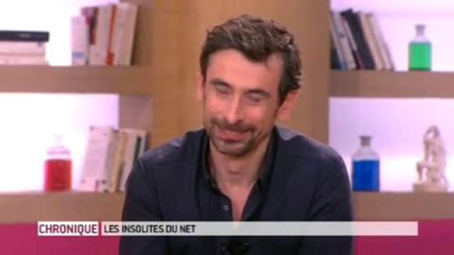 Chronique de Jean-Marie Pernaud du 11 mars 2013