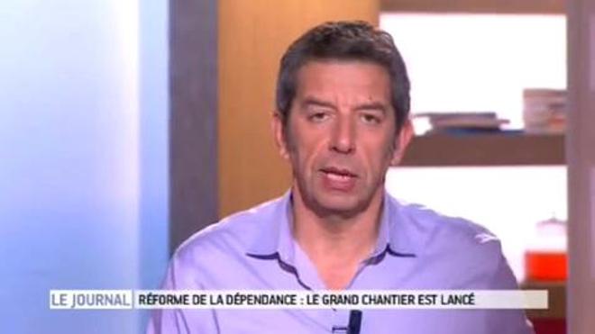 Plan dépendance : entretien avec le Dr Christophe Trivalle, gériatre