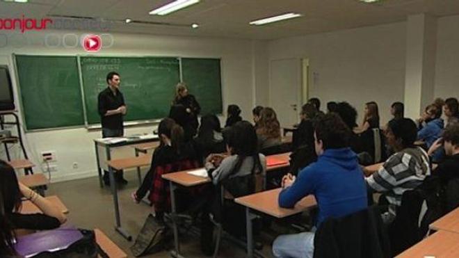 Covid-19 : les enseignants inquiets à l'approche de la rentrée scolaire
