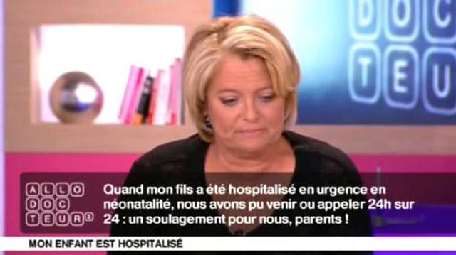 Soins pédiatriques : la disponibilité du corps médical est-elle suffisante ?