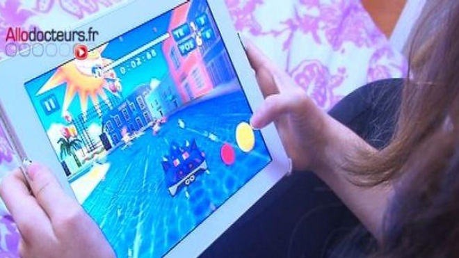 Les tablettes àl'école, excès d'ondes Wifi pour les enfants ?