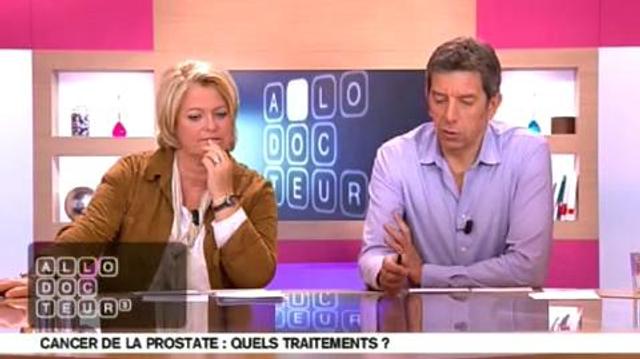 Cancer de la prostate : la prostatectomie est-elle inévitable en France ?